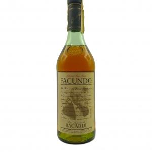 Bacardi Facundo