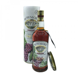 Bowmore Claret Bordeaux Wine Cask