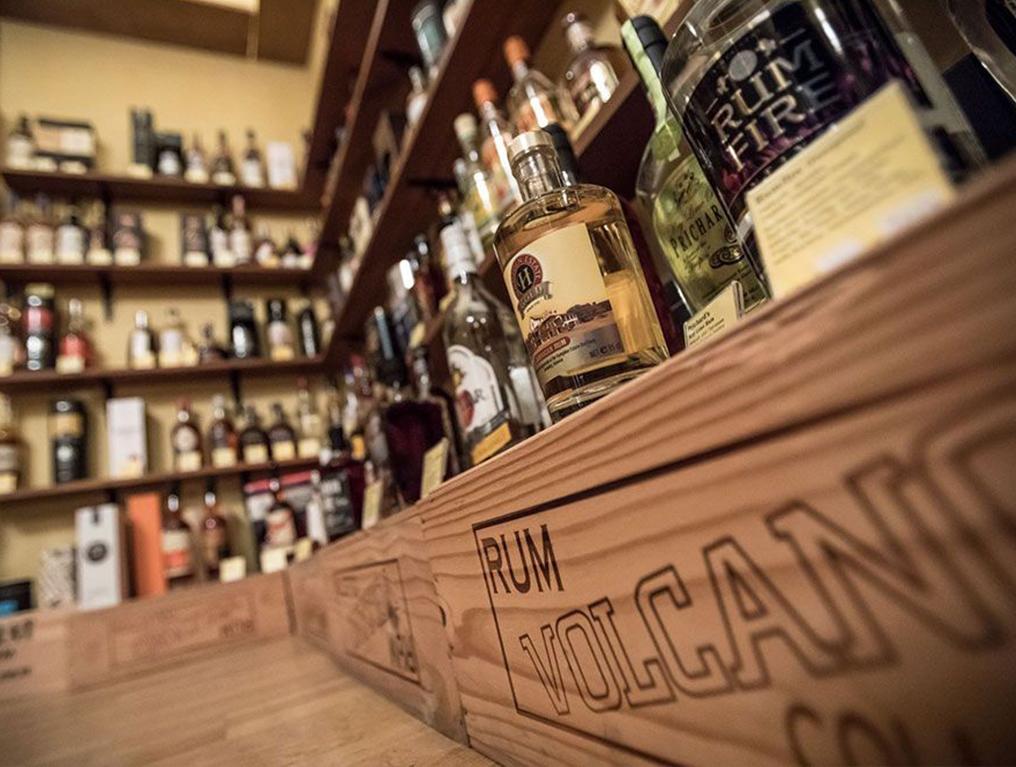 Rum, Whiskey, Gin Geschenkgutscheine