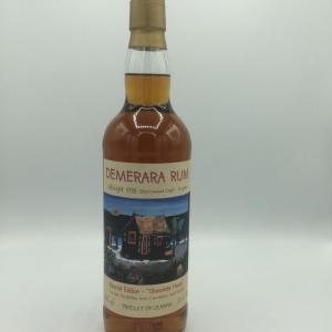 Pellegrini Rum 1998 - 15 Jahre