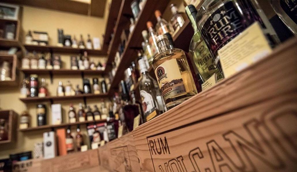 Kölner Rum Kontor Sortiment