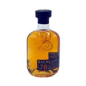 Balblair 1978- 30 Jahre