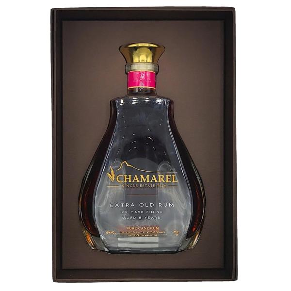 Chamarel XO Rum PX Cask Finish