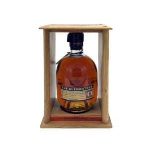 The Glenrothes 1978 - 30 Jahre