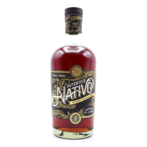 AUTENTICO NATIVO 20 YEAR RUM