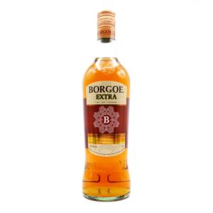 BORGOE EXTRA DARK RUM 40% 0,7 L
