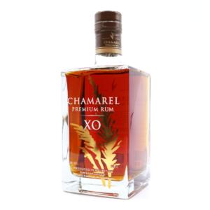 CHAMAREL XO RUM 43% 0,7L