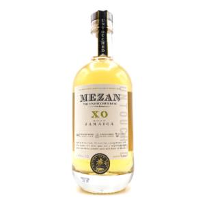 MEZAN JAMAICAN RUM XO