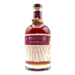 RATU RUM SIGNATURE BLEND 8