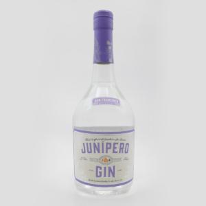 Junipero Gin San Francisco